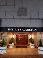【出張ネイル 大阪市 パラジェル】リッツ・カールトンホテル大阪ご宿泊のお客様